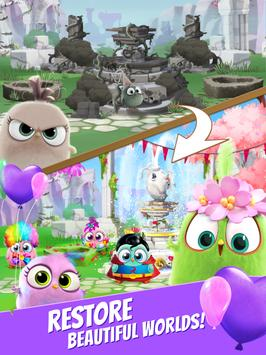 Angry Birds Match - Free Puzzle Game screenshot 15