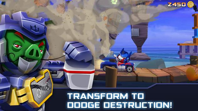 Angry Birds screenshot 15