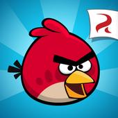 Angry Birds 图标