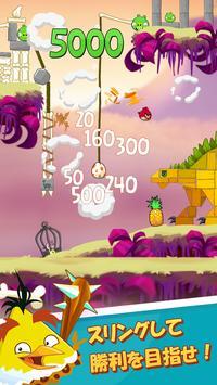 Angry Birds スクリーンショット 1