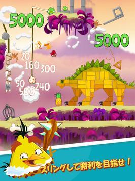 Angry Birds スクリーンショット 6