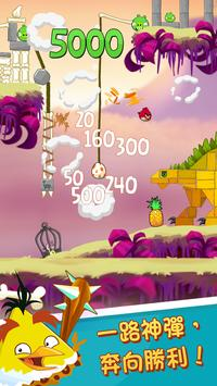 Angry Birds 截圖 1