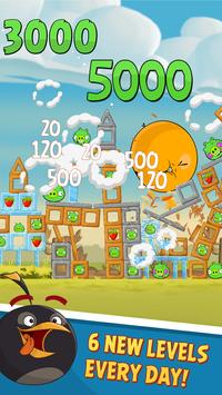 Angry Birds screenshot 4
