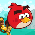 Angry Birds Friends APK