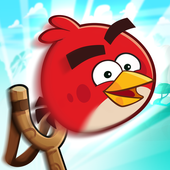 Angry Birds Friends icône
