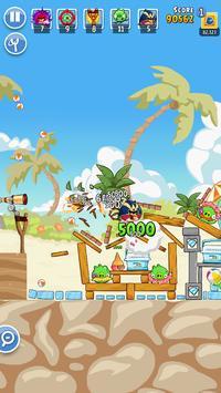 Angry Birds Friends تصوير الشاشة 4