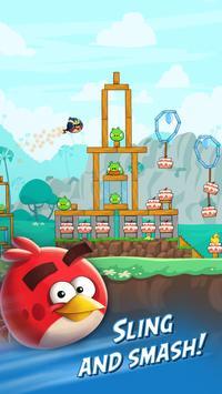 Angry Birds Friends تصوير الشاشة 13