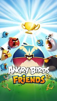 Angry Birds Friends تصوير الشاشة 19
