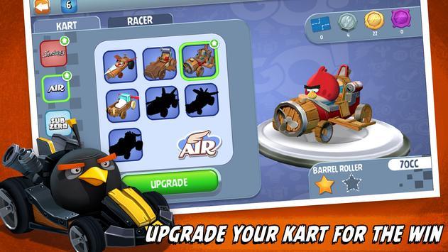 Angry Birds syot layar 9