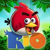ikon Angry Birds