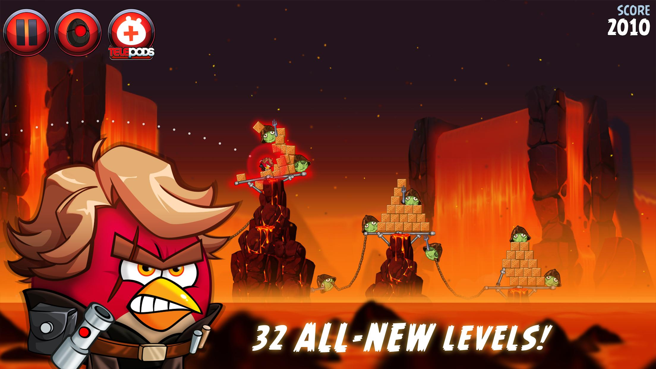 Angry Birds For Android Apk Download