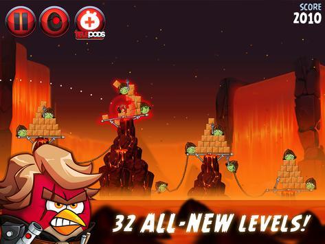 Angry Birds screenshot 16