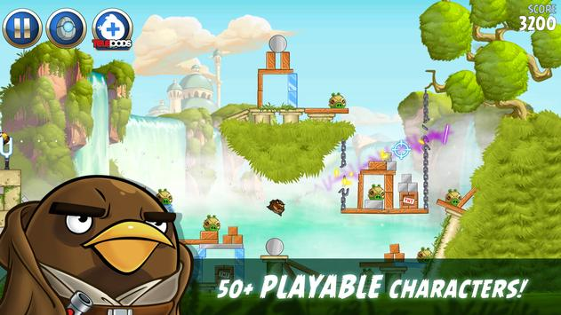 Angry Birds screenshot 8