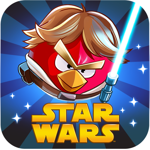 Download Angry Birds Star Wars For Android