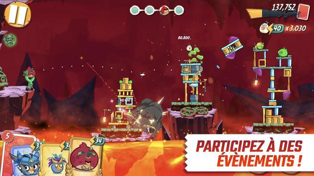 Angry Birds 2 capture d'écran 13