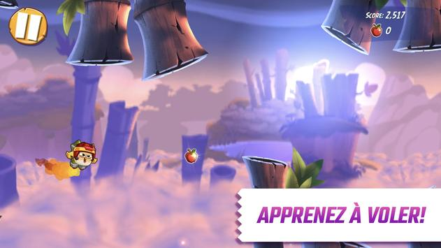 Angry Birds 2 capture d'écran 14
