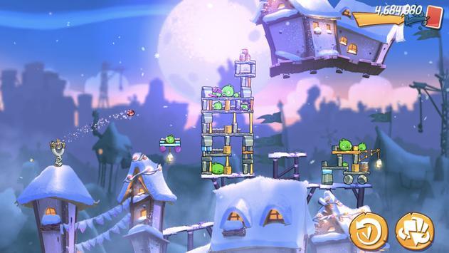 Angry Birds 2 capture d'écran 11
