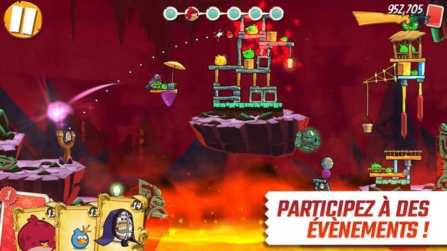 Angry Birds 2 capture d'écran 2