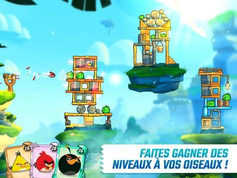 Angry Birds 2 capture d'écran 6