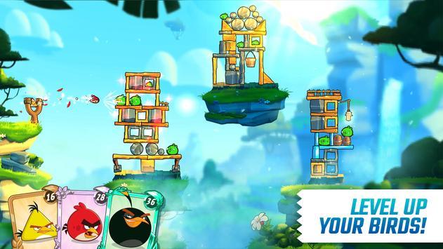 Angry Birds 2 Cartaz