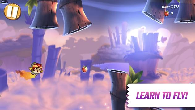 Angry Birds 2 ảnh chụp màn hình 11