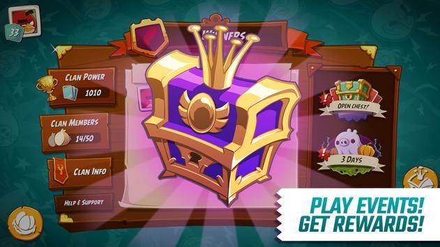 Angry Birds 2 imagem de tela 19