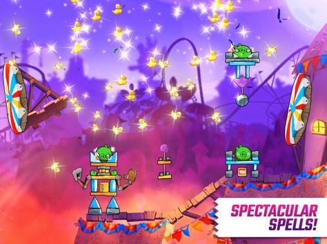 Angry Birds 2 imagem de tela 11