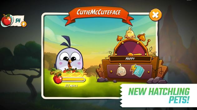Angry Birds 2 capture d'écran 20