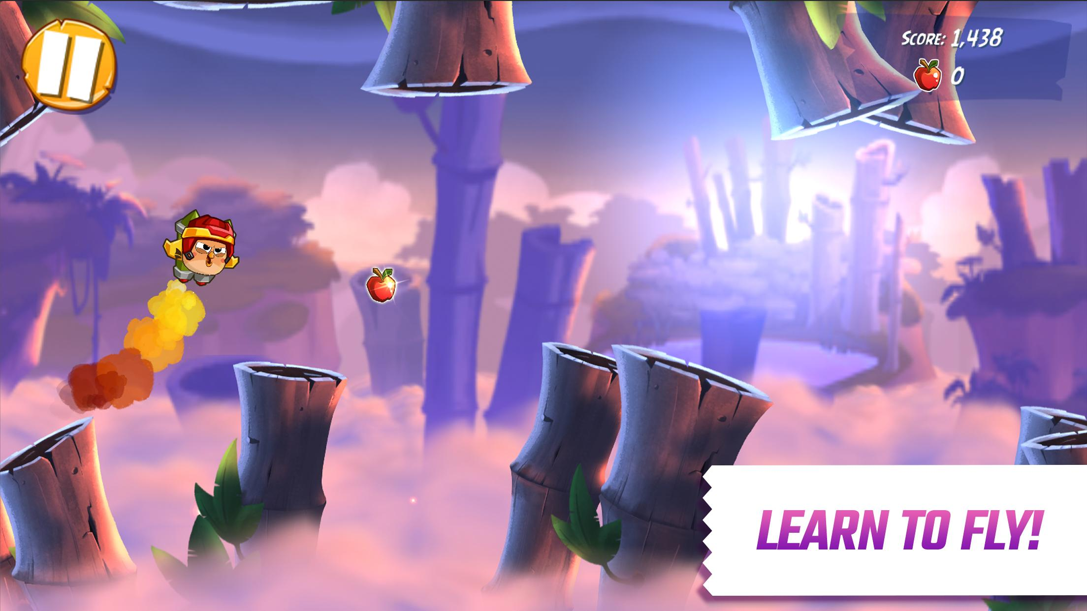 Angry Birds 2 Hack 2018 angry birds 2 apk download, defeat piggy boss and rescue