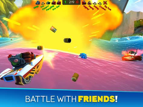 Battle Bay screenshot 7
