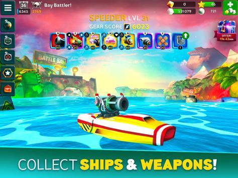 Battle Bay screenshot 6