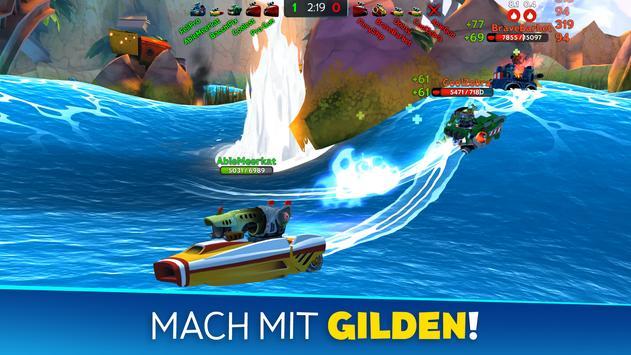 Battle Bay Screenshot 16