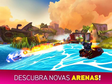 Battle Bay imagem de tela 11
