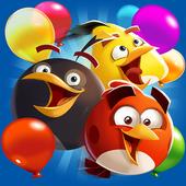 ikon Angry Birds Blast