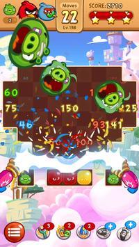 Angry Birds Blast screenshot 1