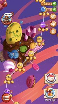 Angry Birds Blast screenshot 2
