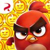 Angry Birds Dream Blast - Toon Bird Bubble Puzzle आइकन