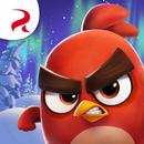Angry Birds Dream Blast - Toon Bird Bubble Puzzle APK