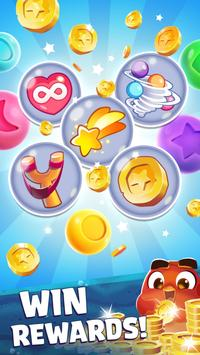 Angry Birds Dream Blast - Bubble Match Puzzle screenshot 5