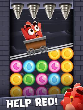 Angry Birds Dream Blast - Bubble Match Puzzle screenshot 8