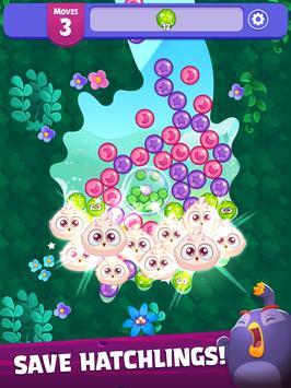 Angry Birds Dream Blast - Bubble Match Puzzle screenshot 19