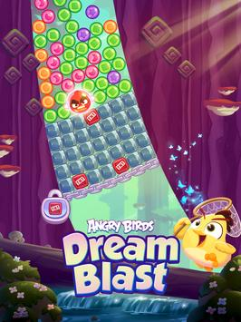 Angry Birds Dream Blast - Bubble Match Puzzle screenshot 23