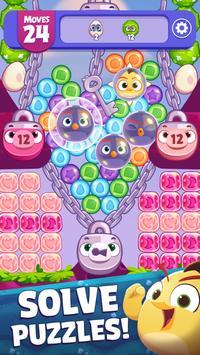 Angry Birds Dream Blast - Bubble Match Puzzle screenshot 2