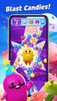 Sugar Blast poster