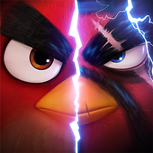 Angry Birds Evolution 圖標