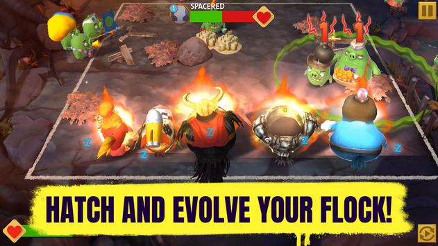 Angry Birds Evolution screenshot 11