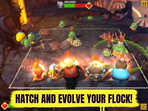 Angry Birds Evolution screenshot 6