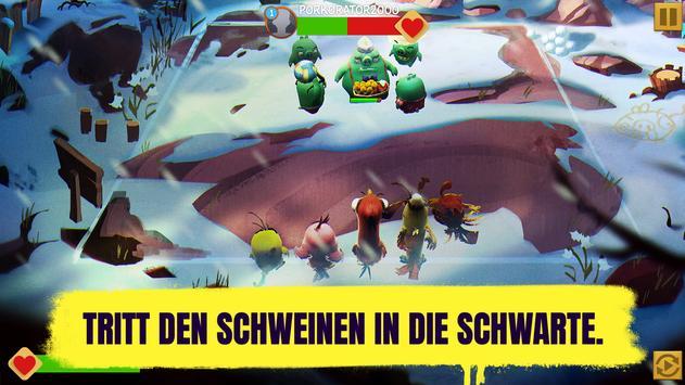 Angry Birds Evolution Screenshot 12