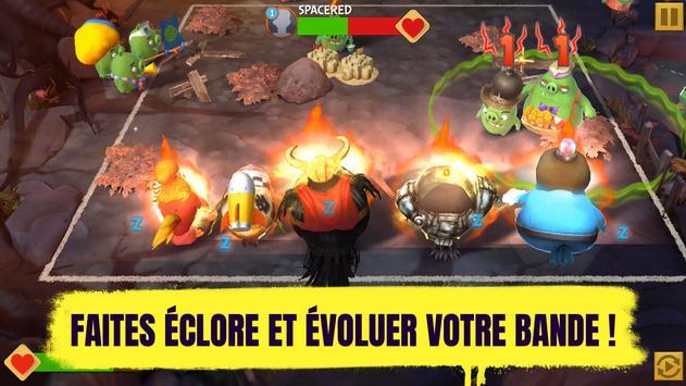 Angry Birds Evolution capture d'écran 11