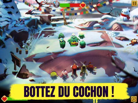 Angry Birds Evolution capture d'écran 7